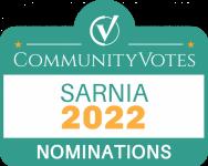 CommunityVotes Sarnia 2020