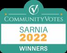CommunityVotes Sarnia 2019